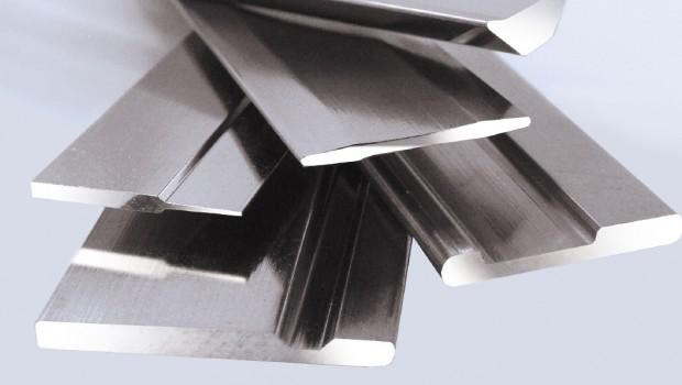 異形鋼(高精度・高品質)
